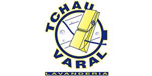 Tchau Varal Lavanderia